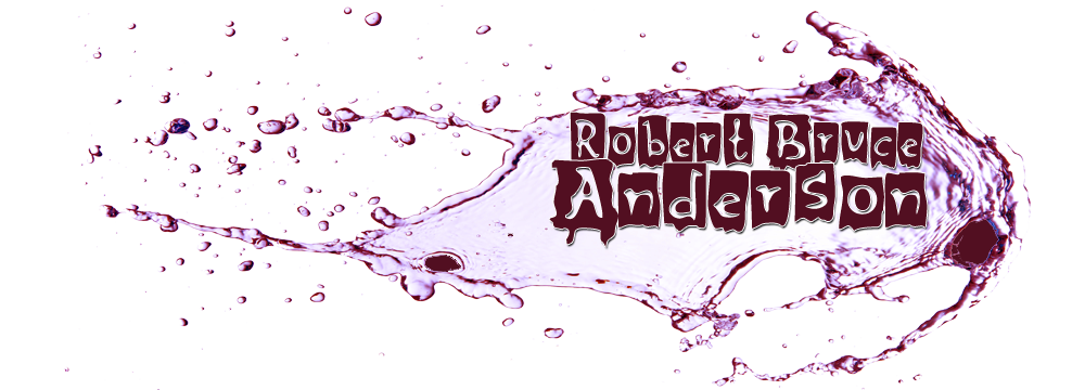 Robert Bruce Anderson